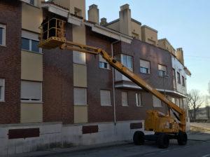 controlar aves en ciudades Massim Valladolid